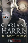"""All together dead"" av Charlaine Harris"