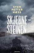 """""""Skjebnesteinen kriminalroman"""" av Sven Petter Næss"""