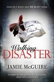 """Walking disaster"" av Jamie McGuire"