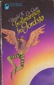 """""""Trollmannen fra Jordsjø"""" av Ursula K. Le Guin"""