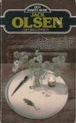 """""""Forsvunnet!"""" av Jack Olsen"""