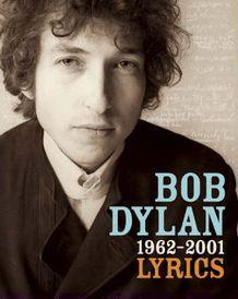 """""""Lyrics - Bob Dylan"""" av Bob Dylan"""