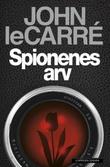 """""""Spionenes arv"""" av John Le Carré"""