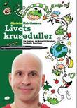 """""""Livets kruseduller - en tegne- og kreativitetsbok for hele familien"""" av Øistein Kristiansen"""