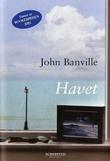 """""""Havet"""" av John Banville"""