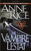 """""""The Vampire Lestat (Vampire Chronicles)"""" av Anne Rice"""