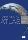 """""""Verdensatlas"""" av Lars Mytting"""