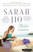 """""""Fioler i mars"""" av Sarah Jio"""