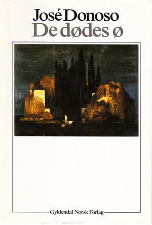 """""""De dødes ø"""" av Jose Donoso"""