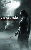 """Crescendo"" av Becca Fitzpatrick"