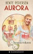 """Nesten voksen"" av Bente Pedersen"