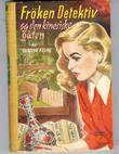 """""""Frøken detektiv og den kinesiske gåten"""" av Carolyn Keene"""