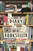 """The diary of a bookseller"" av Shaun Bythell"