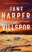"""Villspor"" av Jane Harper"