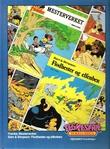 """""""Mesterverket ; Flodhester og elfenben : Sam & Simpson - Franka"""" av Henk Kuijpers"""