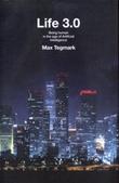 """""""Life 3.0"""" av Max Tegmark"""