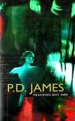 """""""Dragning mot død"""" av P.D. James"""