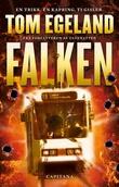 """""""Falken"""" av Tom Egeland"""