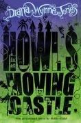 """""""Howl's Moving Castle"""" av Diana Wynne Jones"""