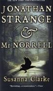 """""""Jonathan Strange and Mr. Norrell"""" av Susanna Clarke"""