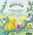 """""""Løveungen og Frøken Kanin på eventyr i Afrika"""" av Tor Åge Bringsværd"""