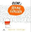 Omslagsbilde av Olene i den nye genseren