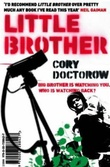 """Little brother"" av Cory Doctorow"