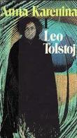 """""""Anna Karenina. Bd. 1"""" av Lev Tolstoj"""