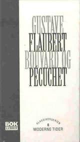 """""""Bouvard og Pecuchet"""" av Gustave Flaubert"""