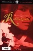 """""""Ridderhjerte"""" av Diana Gabaldon"""