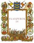 """Flatøybok - bind 4"""