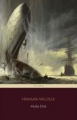 """Moby Dick - collectors classics"" av Herman Melville"
