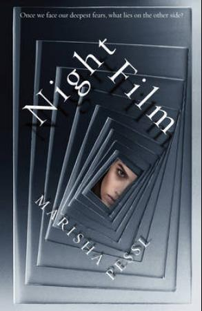"""Night film"" av Marisha Pessl"