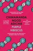 """""""Purple hibiscus - a novel"""" av Chimamanda Ngozi Adichie"""