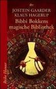 """""""Bibbi Bokkens magische Bibliothek."""" av Klaus Hagerup"""