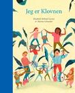 """""""Jeg er Klovnen"""" av Elisabeth Helland Larsen"""