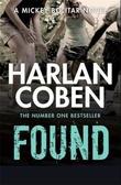 """""""Found - a Mickey Bolitar novel"""" av Harlan Coben"""