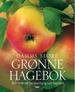 """""""Damms store grønne hagebok"""" av Pauline Pears"""