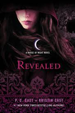 """Revealed (House of Night)"" av P. C. Cast"