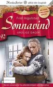 """""""Urolige dager"""" av Frid Ingulstad"""
