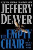 """""""The empty chair"""" av Jeffery Deaver"""