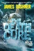"""""""The Death Cure (Maze Runner Trilogy)"""" av Dashner"""
