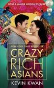 """""""Crazy rich Asians"""" av Kevin Kwan"""