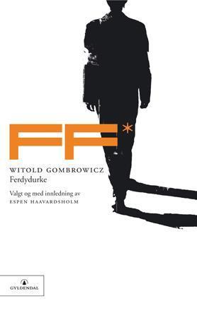 """""""Ferdydurke - roman"""" av Witold Gombrowicz"""