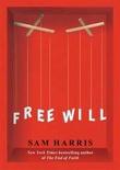 """""""Free Will"""" av Sam Harris"""