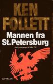 """""""Mannen fra St. Petersburg"""" av Ken Follett"""