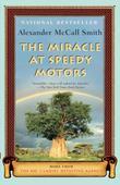 """The Miracle at Speedy Motors (No. 1 Ladies Detective Agency)"" av Alexander Mccall Smith"