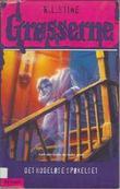 """""""Det hodeløse spøkelset"""" av R.L. Stine"""