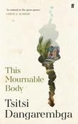 """""""This mournable body"""" av Tsitsi Dangarembga"""
