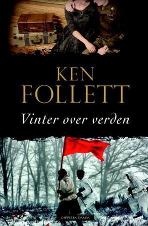 """""""Vinter over verden"""" av Ken Follett"""